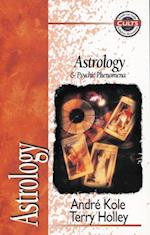 Astrology and Psychic Phenomena (Zondervan Guide to Cults and Religious Movements)