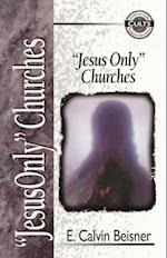 Jesus Only Churches (Zondervan Guide to Cults and Religious Movements)