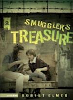 Smuggler's Treasure (The Wall, nr. 3)
