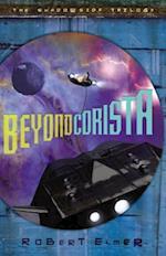 Beyond Corista (Shadowside Trilogy, nr. 3)