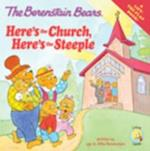 Here's the Church, Here's the Steeple af Jan Berenstain, Mike Berenstain