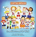 Thank You, God af Allia Zobel Nolan, Miki Sakamoto