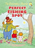 The Berenstain Bears' Perfect Fishing Spot af Stan Berenstain, Mike Berenstain, Jan Berenstain