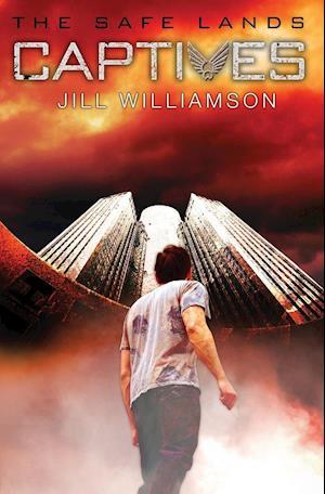 Captives af Jill Williamson