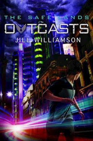 Outcasts af Jill Williamson