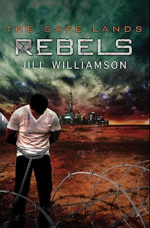 Rebels af Jill Williamson