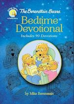 The Berenstain Bears Bedtime Devotional (Berenstain Bears: Living Lights)