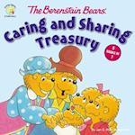 The Berenstain Bears' Caring and Sharing Treasury (Berenstain Bears: Living Lights)