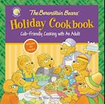 The Berenstain Bears' Holiday Cookbook (Berenstain Bears: Living Lights)