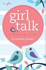 Girl Talk (Faithgirlz!)