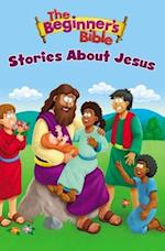The Beginner's Bible Stories About Jesus (The Beginner's Bible)