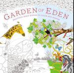 Garden of Eden Coloring Book
