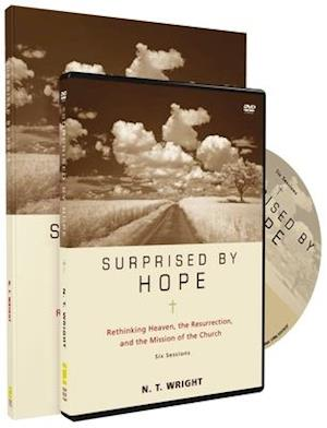 Surprised by Hope Pack af Sherry Harney, N T Wright