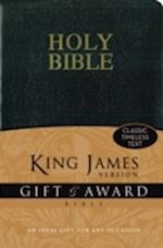 Holy Bible af Zondervan