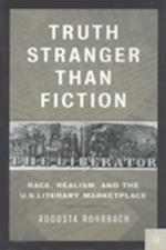 Truth Stranger Than Fiction af Augusta Rohrbach