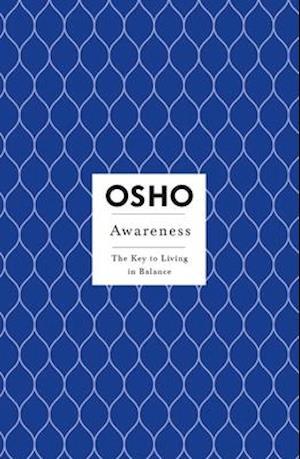 Awareness af Osho