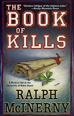 Book of Kills af Ralph McInerny