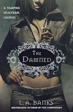 The Damned (VAMPIRE HUNTRESS LEGEND)