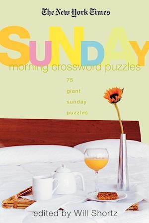 The New York Times Sunday Morning Crossword Puzzles af New York Times, The New York Times