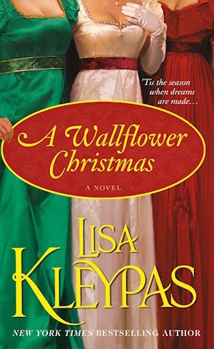 A Wallflower Christmas af Lisa Kleypas