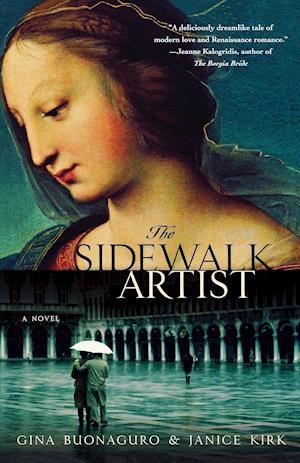 The Sidewalk Artist af Janice Kirk, Gina Buonaguro