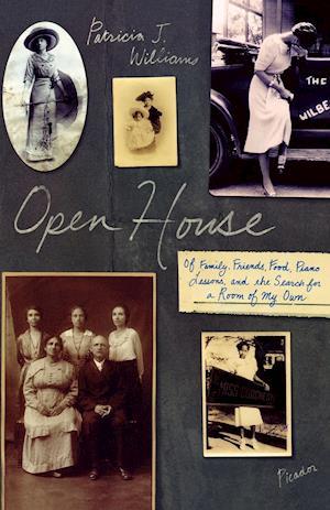 Open House af Patricia J. Williams