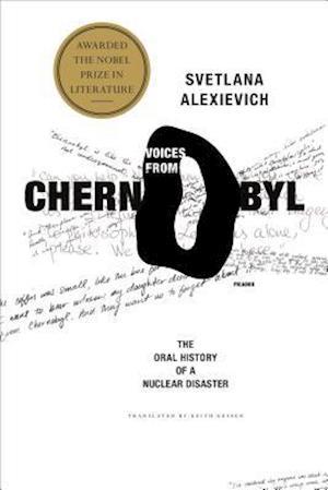Voices from Chernobyl af Keith Gessen, Svetlana Aleksijevitj