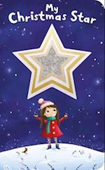 My Christmas Star (Shiny Shapes)