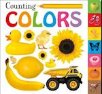 Counting Colors (Counting Collection)