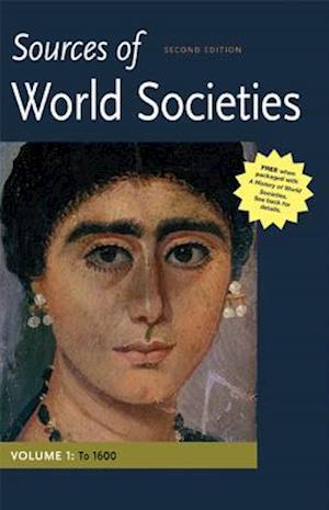 Sources of World Societies, Volume 1 af Denis Gainty, Walter D. Ward