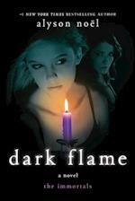 Dark Flame (Immortals)