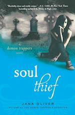 Soul Thief (Demon Trappers)