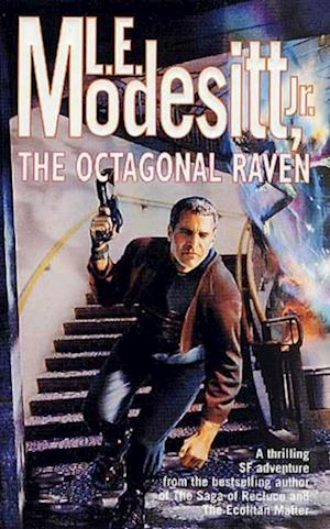 Octagonal Raven af Jr. L. E. Modesitt