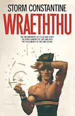 Wraeththu af Storm Constantine