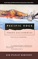 Pacific Edge af Kim Stanley Robinson