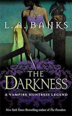 The Darkness (VAMPIRE HUNTRESS LEGEND)