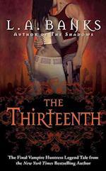 The Thirteenth (Vampire Huntress Legends)