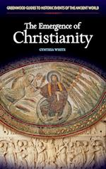 The Emergence of Christianity af Cynthia White