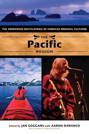 The Pacific Region af Jan Goggans