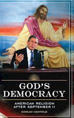 God's Democracy af Emilio Gentile
