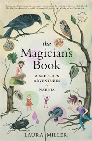 The Magician's Book af Laura Miller