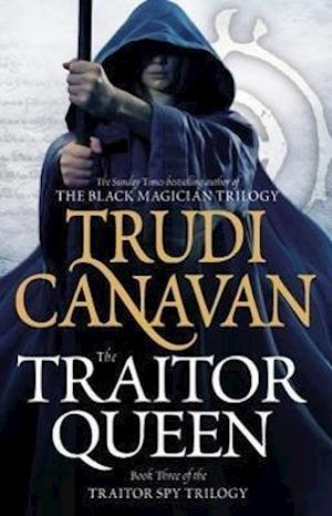 The Traitor Queen af Trudi Canavan