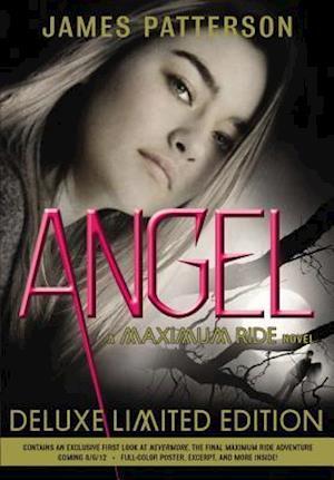 Angel af James Patterson