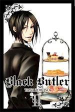 Black Butler 2 (Black Butler)