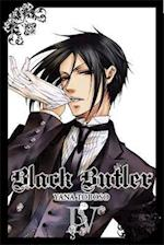 Black Butler 4 (Black Butler)