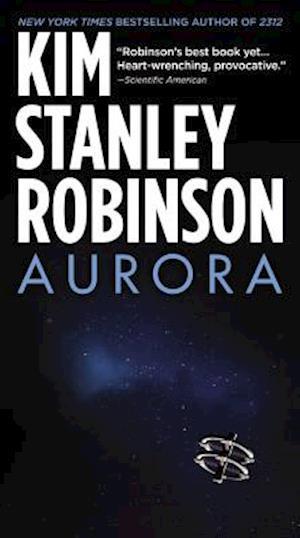 Aurora af Kim Stanley Robinson