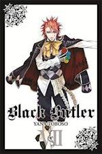 Black Butler 7 (Black Butler)