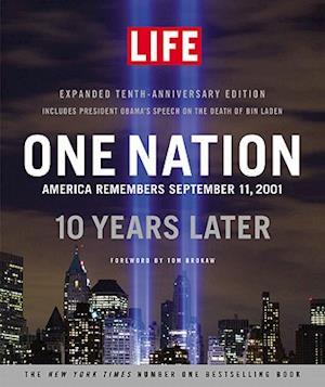 One Nation af Robert Sullivan, Tom Brokaw
