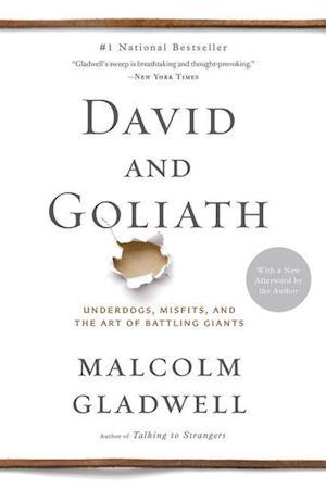 David and Goliath af Malcolm Gladwell