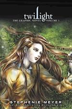 Twilight the Graphic Novel 1 (Twilight)